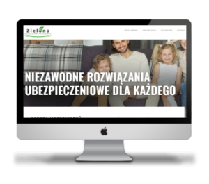 zielona agencja